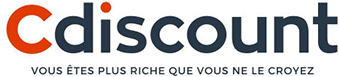 cdiscount logo emploi