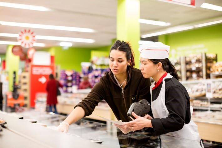 emploi supermarché Casino Recrutement